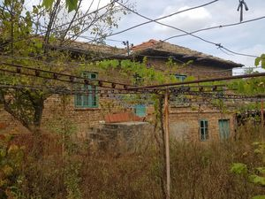 Cheap house in a peaceful village near lake and forest