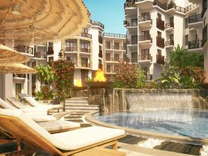 5 Star Red Sea Apts. With Just £4158 Deposit