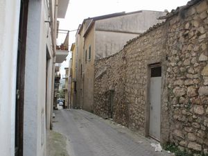 Building Plot for 1 euro in Bivona Sicily - Real Estate 3