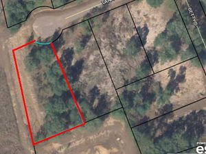 0.5 + acres in Georgia, USA Owner Financed $150 Down