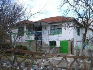 Beautiful renovated and furnished rural house near Elhovo