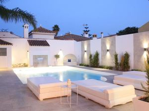LUXURY VILLA in Costa del Sol