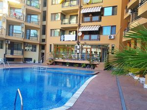 Studio apartment in AMADEUS 5, Sunny Beach.