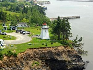 C/O-Vendor-Financed Cottage Lot in Super-Natural Nova Scotia
