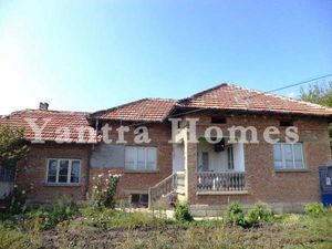 3-bedroom house in a quiet and peaceful village