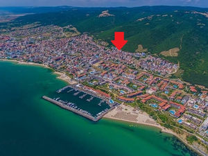 Studio for sale in Sveti Vlas, 600m. to the Beach