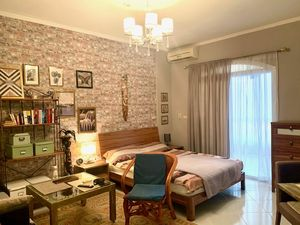 Cozy and stylish studio for sale in a residential compound