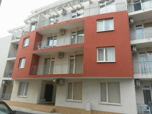 3rooms furnished apartament for rent in Sunny beach Bulgaria