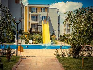 Furnished Studio for sale in Nessebar Fort Club, Sunny Beach
