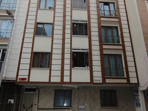 1+1apartment for sale in istanbul