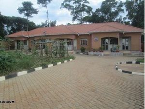 BWEYOGERERE MODERN TWO BEDROOM HOUSE FOR RENT AT 450K UGX