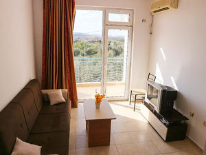 Furnished 1-bedroom apartment in Sunny Day 3, Sunny Beach