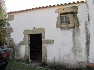 Village building of 30 m2 - Águas, €11,500 Ref:18/350
