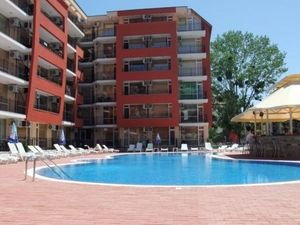 Studio apartment in Sunset beach 3 (Sunny beach, Bulgaria)