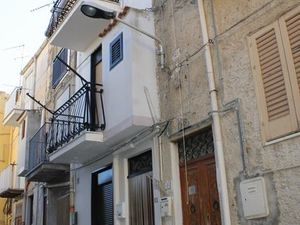 Townhouse in Sicily - Casa D'Angelo Via Di Maria