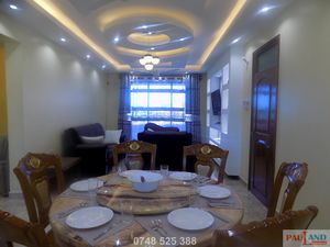3 Bedroom Furnished Apartment, Beach Rd Nyali(K1)