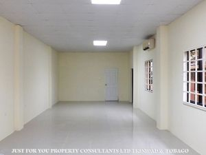 Commercial spaces for Rent
