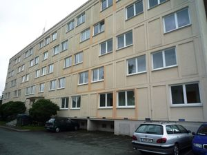 small 2 Room Appartement in Bad Elster Sachsen 8% yield
