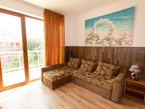 Studio with POOL view in Amadeus XI, Sunny Beach