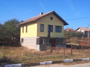 Discounted villa, with field,coast of Bulgaria. SOLD