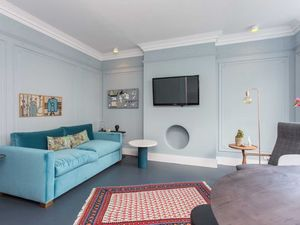CENTRALLY LOCATED ONE BEDROOM FLAT IN CAMBRIDGE