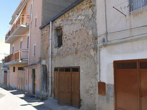 Panoramic Townhouse in Sicily - Di Prazza Via Campagna