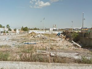 LAND FOR RENT IN VALENCIA, SPAIN