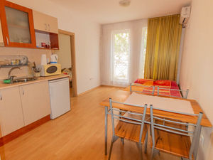 Furnished 1-bedroom apartment in Sunny Day 6, Sunny Beach