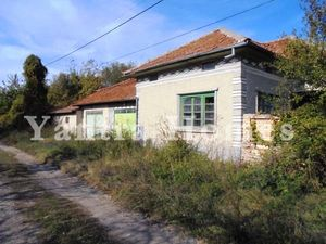 Rural Bulgarian home in a village with spa and mineral water