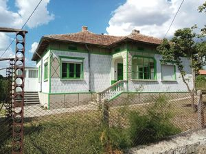 Freedom and space with this lovely property, coast Bulgaria
