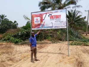 Victory Home phase 2