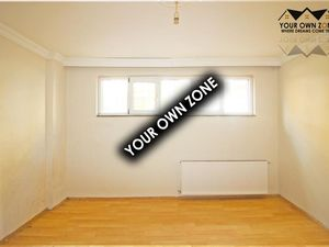 URGENT FLAT FOR SALE IN ISTANBUL! 2+1 100m2