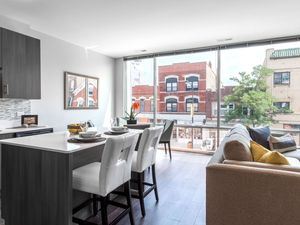 $1,495 / 561ft2 - N Ashland ave & N Chicago ave (West Town)