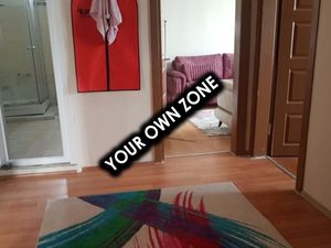 URGENT URGENT 1+1 in Istanbul! 20 minutes away from the sea!