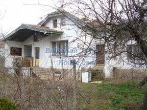 Cheap house with huge garden and panoramic view - Vratsa