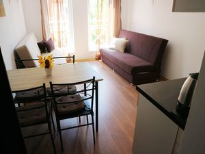 Nicely furnished studio in Sunny Day 6, Sunny Beach