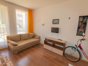 Ground floor Furnished studio in Sunny Day 6, Sunny Beach