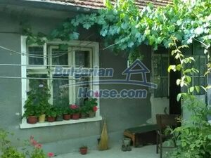 House for sale in the village of Brestak