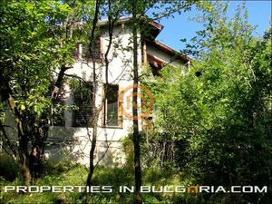 Property with attractive location and great potential