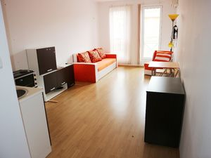 For sale is a bright Studio in Sunny Day 6, Sunny Beach