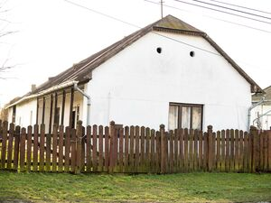 Village house 10 minutes from famous Tokaj wine area