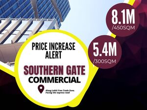 Southern Gate Commercial