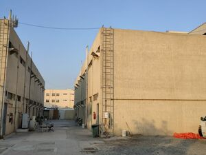 Labor camp for rent in sonapur