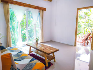 Phangan house for rent
