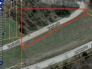 0.42 Acres waterview Tayrien Street Oklahoma