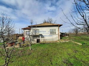 Rural Bulgarian house between Plovdiv and Stara Zagora