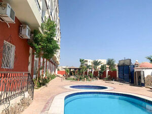 Studio in Hurghada Village residential compound