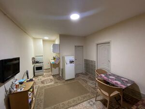 Furnished 1 bedroom in El Kawther