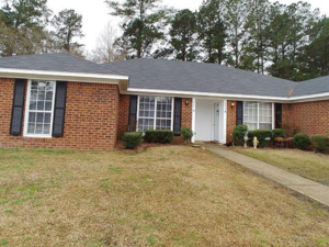 3beds for rent at $500/M 3214A Fernridge Dr, Albany GA 31721