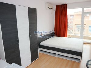 CHEAP Studio apartment in Sunny Beach your holiday home